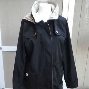Naitica Jacket W/ button detail S fits like M